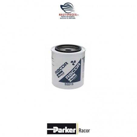 S3213 cartouche filtre essence séparateur eau carburant RACOR PARKER