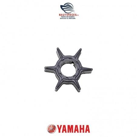 6H3-44352-00 turbine de pompe à eau origine pour moteurs hors bord YAMAHA MARINE 697-44352-00