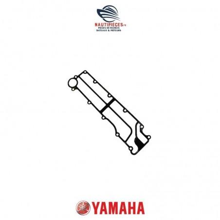 6C5-41114-00 joint couvercle échappement hors bord YAMAHA MARINE 62Y-41114-00