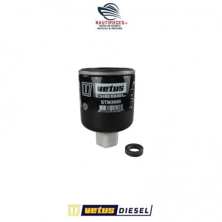 Filtre à GASOIL M2 M3 M4 VH4 VETUS DIESEL STM3690