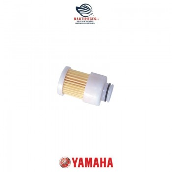 68V-24563-00 élément filtre à essence origine hors bord YAMAHA MARINE