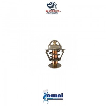 Thermostat inox 82°
