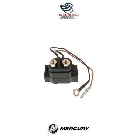 853809002 relais démarrage moteur hors bord MERCURY MARINER F15 F20 4 temps carburateur 89-853809002