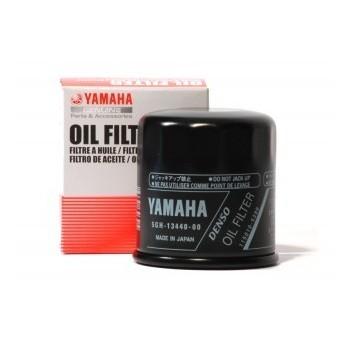 5GH-13440-70 Filtre à huile moteur hors bord YAMAHA MARINE 5GH-13440-30
