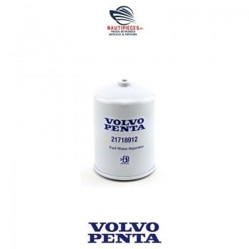 21718912 cartouche filtre à carburant gasoil moteur diesel VOLVO PENTA D4 D6 3583443