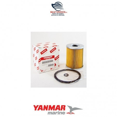 41650-502320 élément filtre à gasoil moteurs diesel YANMAR MARINE