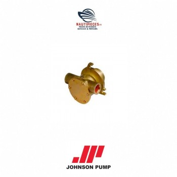 10-24268-4 pompe eau mer JOHNSON PUMP 10-24268-1 moteur turbo diesel VOLVO PENTA 2003T 2003TB 858150 858150-6