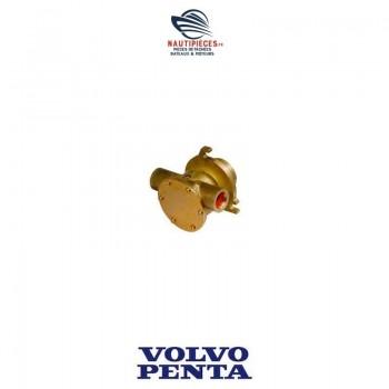 858150 pompe eau mer moteur VOLVO PENTA 2003T 2003TB 858150-6