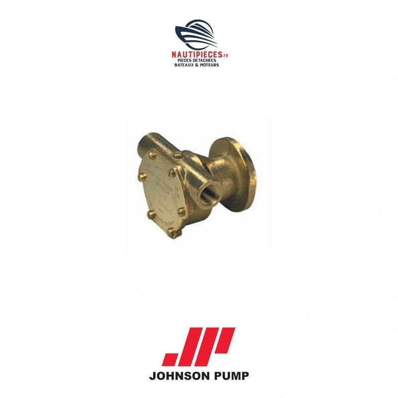 10-35355-01 pompe eau mer F4B-9 JOHNSON PUMP