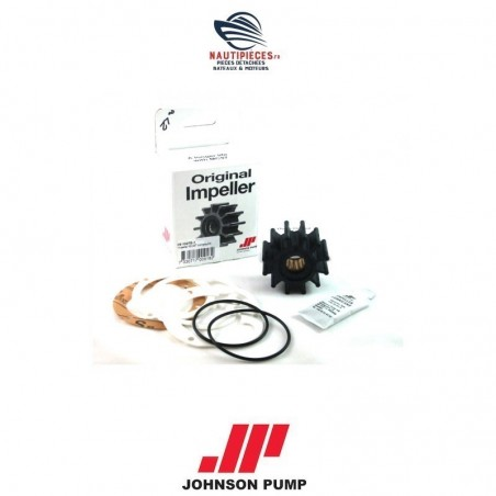 09-1027B-1 kit turbine F5 pompe eau de mer JOHNSON PUMP