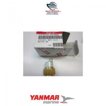 127610-91350 sonde alarme température eau 95 degré YANMAR MARINE