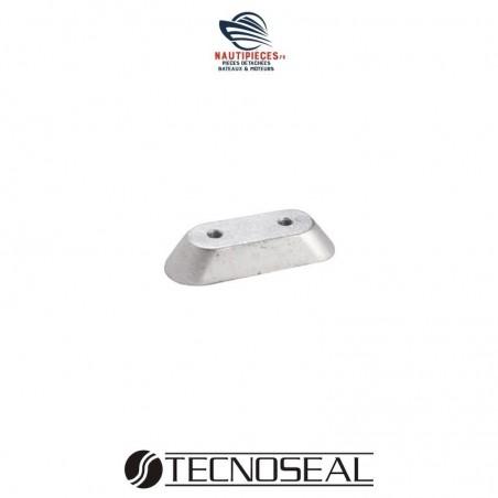 00912 anode zinc TECNOSEAL JOHNSON EVINRUDE 173029