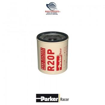 Cartouche 30 micron R20P RACOR 230R
