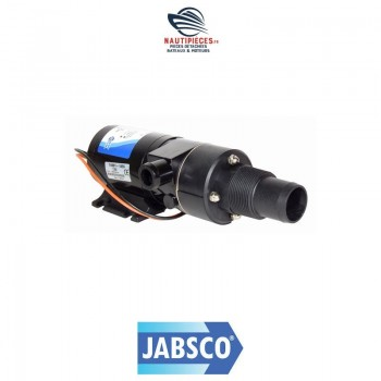 18590-2092 pompe macératrice broyeuse 12V run dry JABSCO
