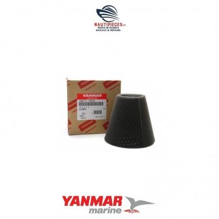128171-12540 élément filtre air moteur diesel YANMAR MARINE 1GM10
