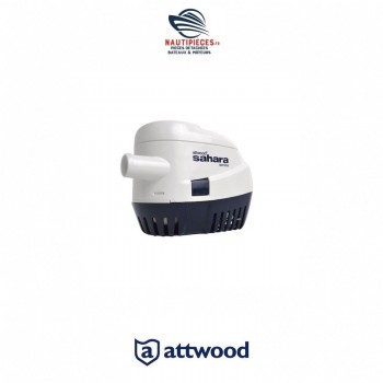 4505-7 pompe de cale automatique SAHARA S500 ATTWOOD MARINE