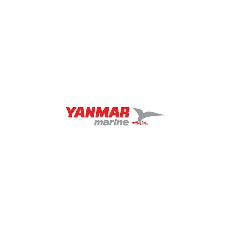 129271-42502 pompe eau mer moteurs YANMAR MARINE 3JH4-E 3JH5-E 4JH4-E 4JH4-AE 4JH5-E 4JH45 4JH57 129271-42500 129271-42501