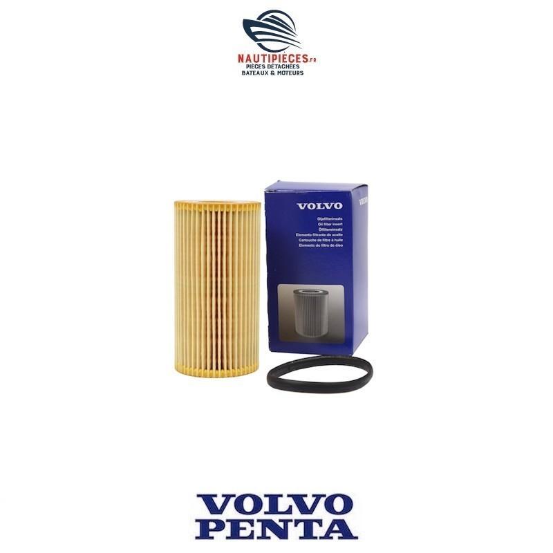 30788490 filtre à huile ORIGINE moteurs VOLVO PENTA D3