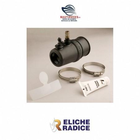 90900320 presse étoupe RADICE RMTA arbre 22 mm tube étambot 39 mm