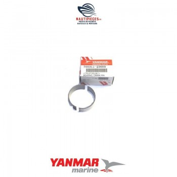 705311-23600 jeu de coussinets de bielle ORIGINE moteur YANMAR MARINE GM tous modèles 1GM 1GM10 2GM 2GM20 3GM 3GM30