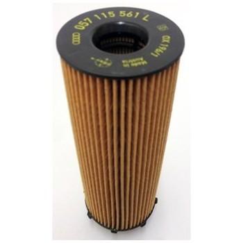 8M0066482 filtre huile moteur diesel VOLKSWAGEN MARINE V6 TDI 057115561L