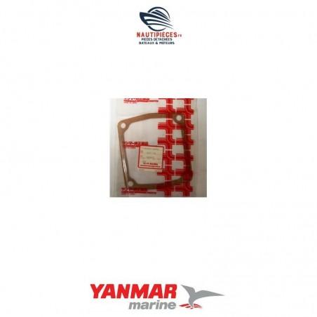104500-44050 plaque d'eau moteur diesel YANMAR MARINE YS12