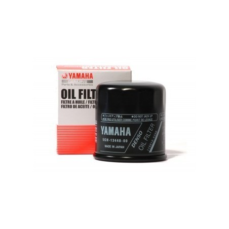 5GH-13440-60 filtre à huile ORIGINE moteur hors-bord YAMAHA MARINE 5GH-13440-50