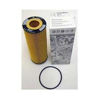 Filtre huile V6 TDI