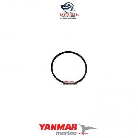 104214-42780 courroie pompe eau mer ORIGINE moteur YANMAR MARINE YSB8 YSE8 104214-42780E