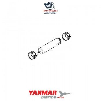 120650-55040 filtre gasoil moteur ORIGINE diesel YANMAR MARINE 4BY 6BY