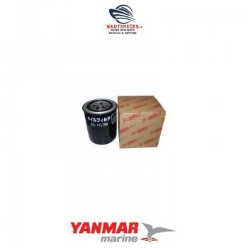119005-35170 filtre à huile ORIGINE moteur YANMAR MARINE 4LH 4LH-TE 4LH-HTE 119005-35150 119005-35151
