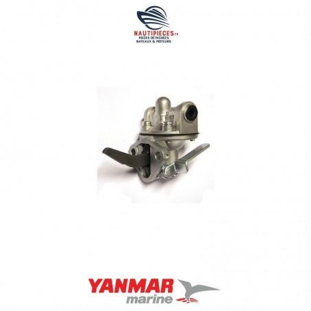 129301-52020 pompe alimentation gasoil ORIGINE moteur YANMAR MARINE 2GM20 3GM30