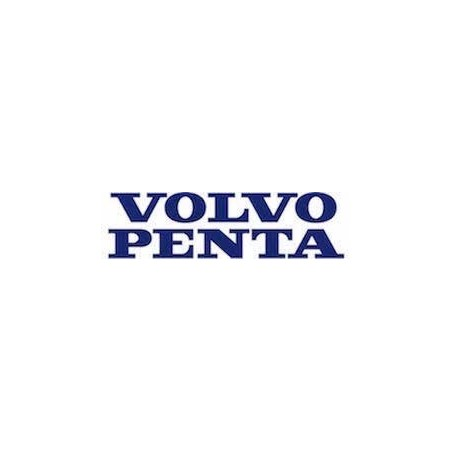 978739 courroie alternateur supplémentaire moteur VOLVO PENTA MD2040