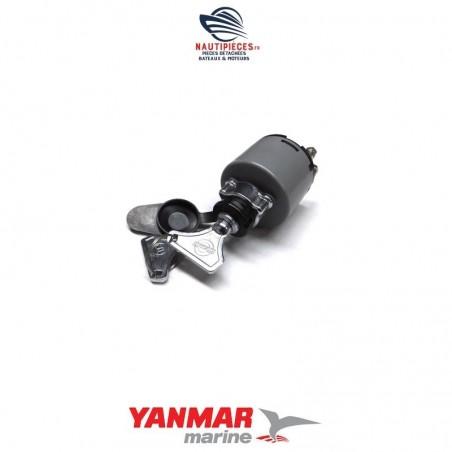 127412-91250 contacteur démarrage à clé moteur YANMAR MARINE