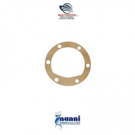 970301670 joint couvercle pompe eau mer ORIGINE moteur NANNI DIESEL 4.220HE 5.280HE N4.50