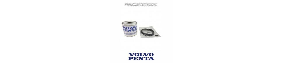 Filtre à carburant pour moteurs diesel et essence VOLVO PENTA