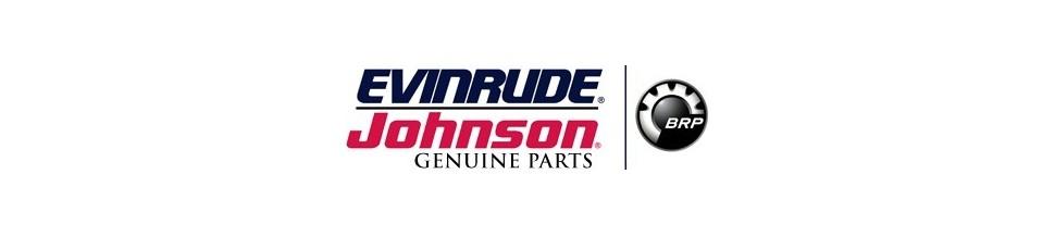 Anodes moteurs hors-bord JOHNSON EVINRUDE