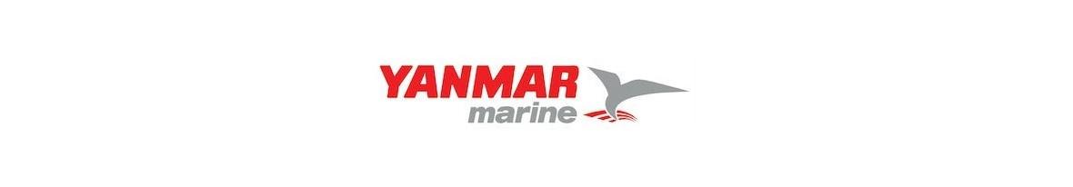 Anodes moteur et sail drive YANMAR MARINE