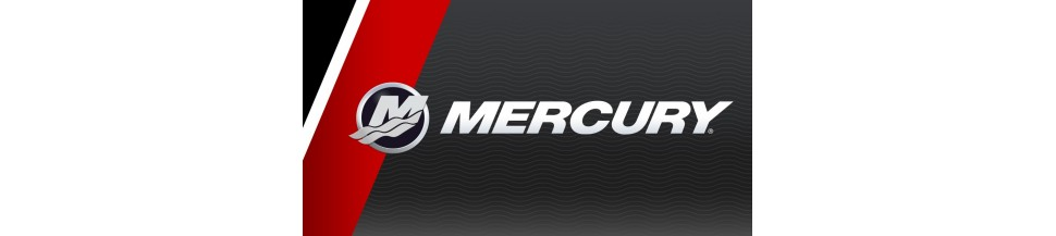 Anodes moteurs hors-bord MERCURY & MARINER