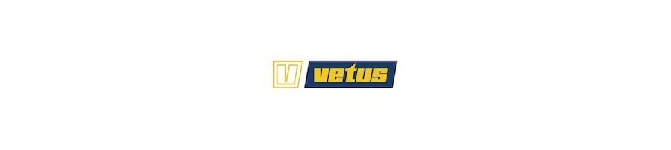 Pièces détachées moteurs VETUS DIESEL
