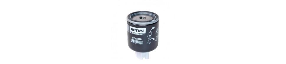Filtre à gasoil pour moteurs VETUS DIESEL