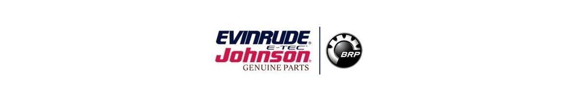 Pièces détachées moteurs hors-bord  JOHNSON EVINRUDE