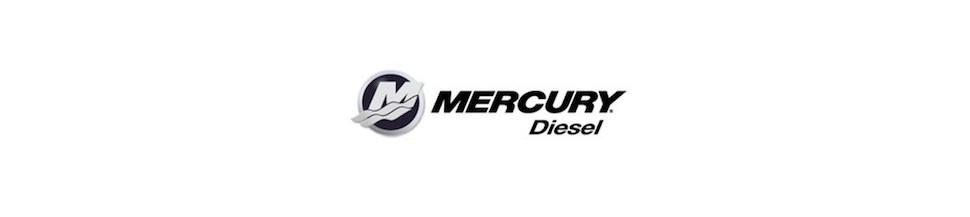 Pièces détachées pour moteur inboard MERCURY Diesel