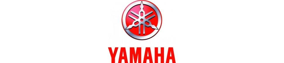 Produits d'entretien et hivernage / Pièces consommables Yamaha