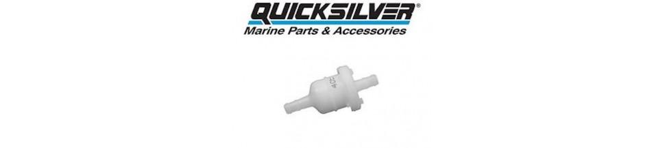 Filtre à essence QUICKSILVER pour moteurs hors-bord MERCURY & MARINER