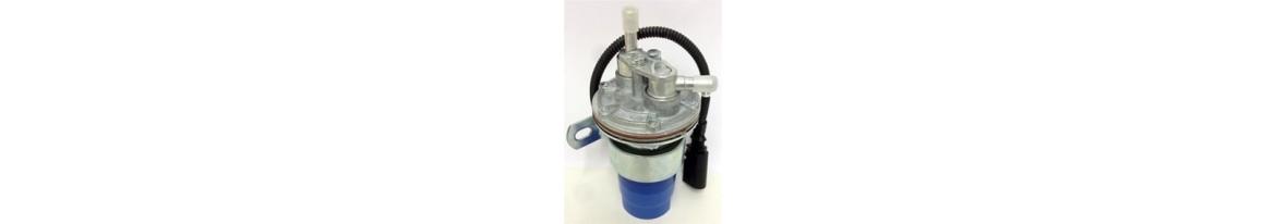 Pompe de vidange huile electrique moteur VOLKSWAGEN MARINE