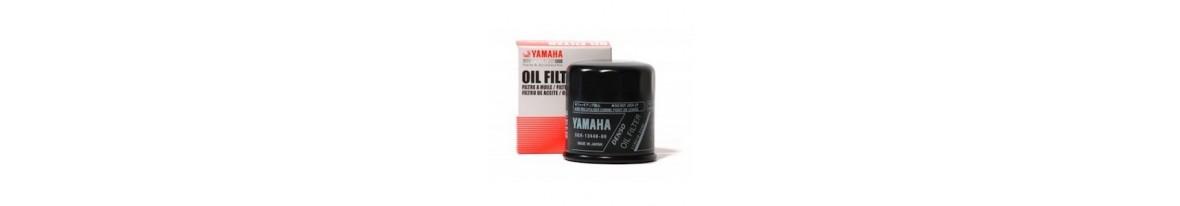 Filtre à huile pour moteurs hors-bord YAMAHA MARINE