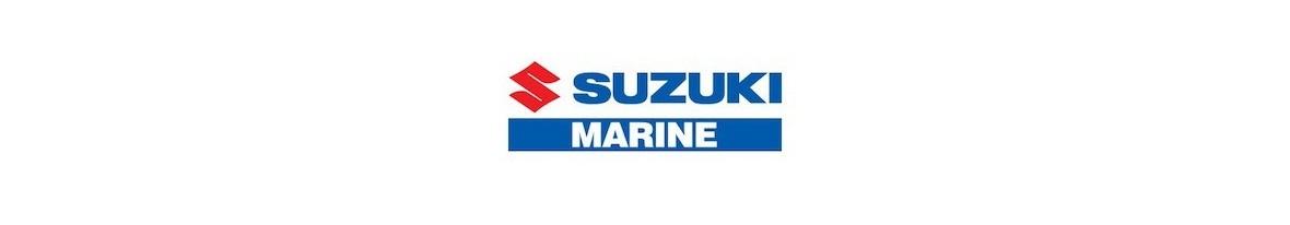 Pièces détachées pour moteurs hors-bord SUZUKI MARINE