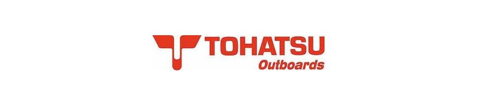 Pièces détachées moteurs hors-bord TOHATSU
