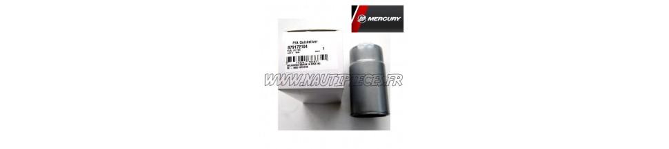 Filtre à gasoil moteur inboard MERCURY Diesel CUMMINS MERCRUISER QSD